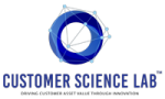The Customer Science Lab